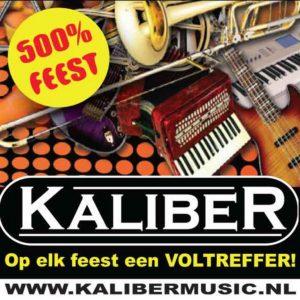 Kaliber music